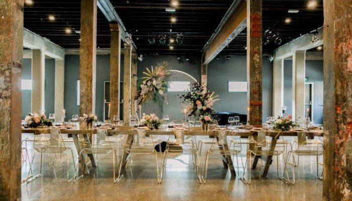 - Wedding Venues